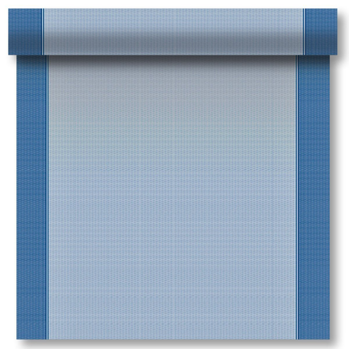 Tête a Tête 48×120 Tinta Unita Blu