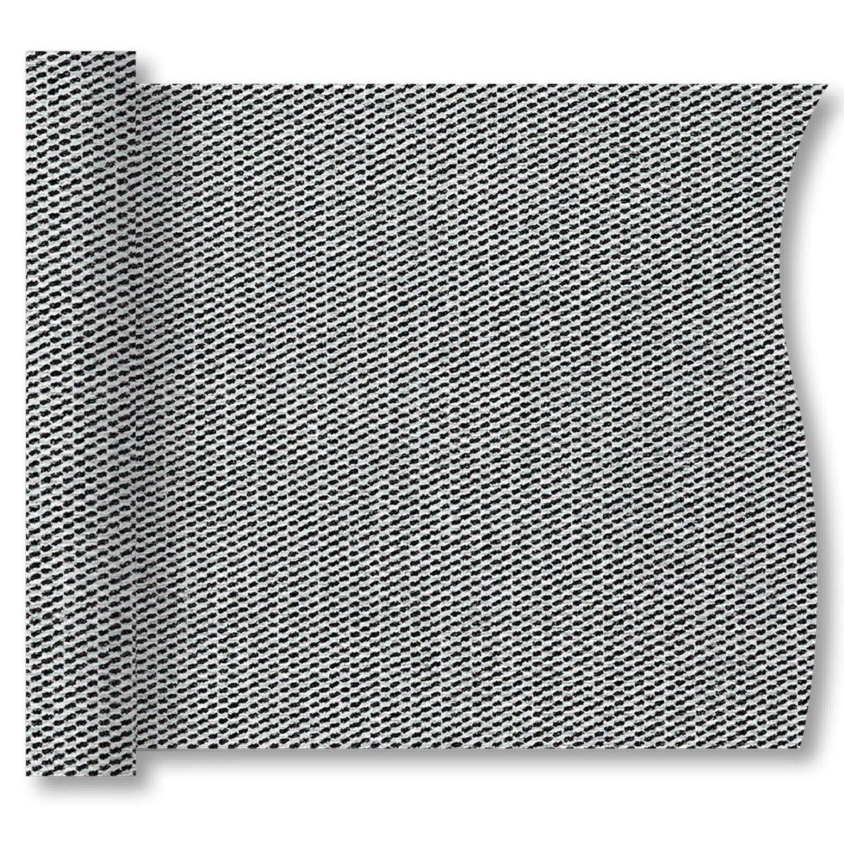 Tovaglia a Rotolo 1,20x50m Tinta Unita Antracite